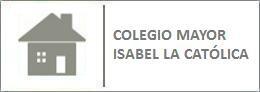 colegio mayor isabel de espana: