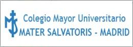 Colegio Mayor Mater Salvatoris. Madrid.