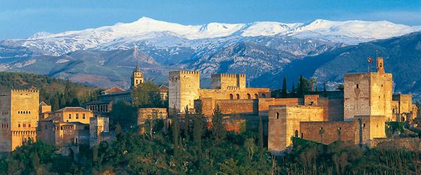 Christi in Granada...